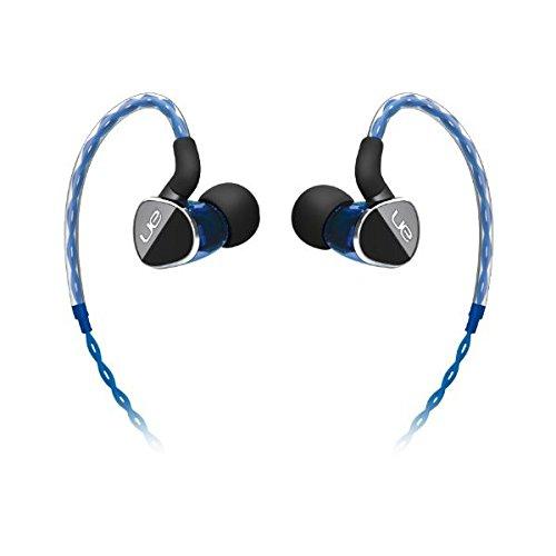Logitech Ultimate Ears Ue 900 Noise-Isolating Earphones