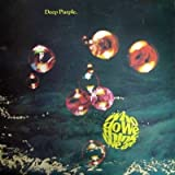 Deep Purple - Who Do We Think We Are - EMI Electrola GmbH - 62 439