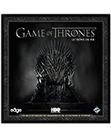 Le Trone de Fer : Le Jeu de cartes Edition HBO (Version Française)