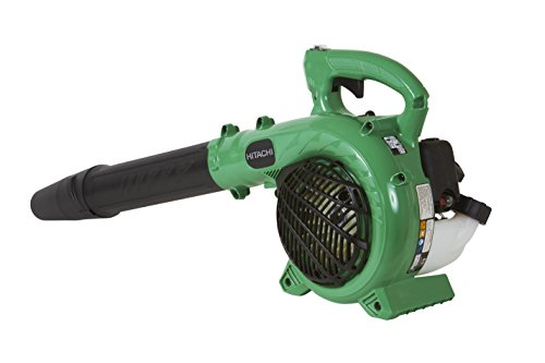 Hitachi RB24EAP 23.9cc 2-Cycle Gas Powered 170 MPH Handheld Leaf Blower (CARB...