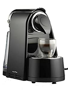 Allmycoffee 19 Bar Programmable Nespresso Compatible Coffee Machine