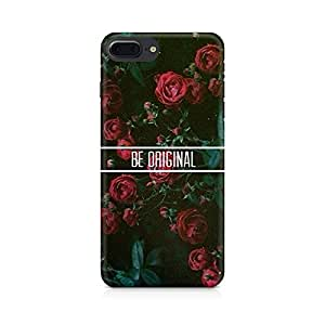 Be Original Back Cover Case for Apple iPhone 7 Plus