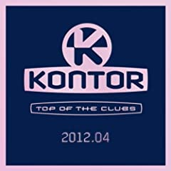 Kontor Top of the Clubs 2012.04