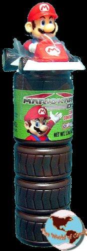 Mario Kart Ds Candy