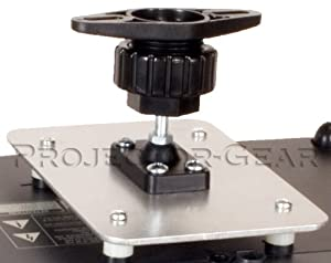 Projector-Gear Projector Ceiling Mount for SHARP XR-10X