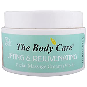 The Body Care L & R Massage Cream 50grams