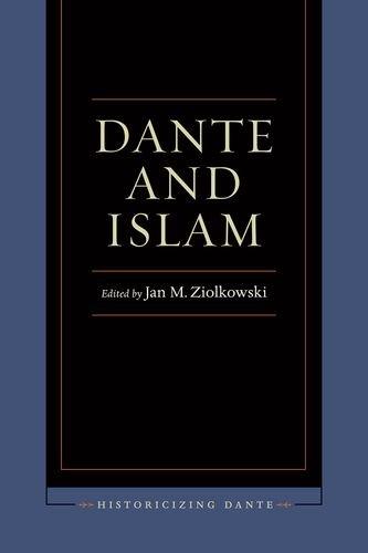 Dante 和伊斯兰教 (历史化 Dante)