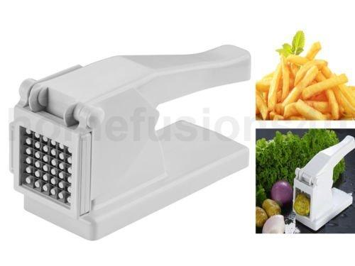 Express trading Coupe-frite manuel pour pommes de terre et autres légumes