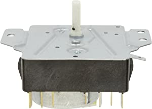 Whirlpool W10185970 Laundry Dryer Timer