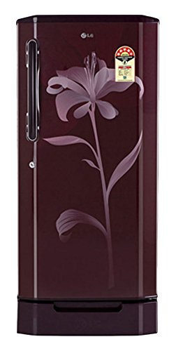 LG GL-B245BSLN/BMLN 235 Litres Direct Cool Single Door Refrigerator Image