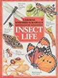 img - for Mysteries & Marvels of Insect Life (Usborne) book / textbook / text book