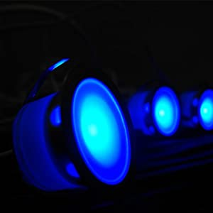 lights blue ideal for kitchen lights or bathroom lights