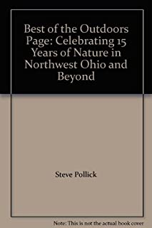 Book Cover: Best of the Outdoors Page: Celebrating 15 Years of Nature in Northwest Ohio and Beyond