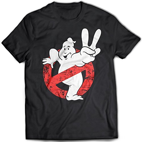 9202 Ghostbusters Mens T-Shirt