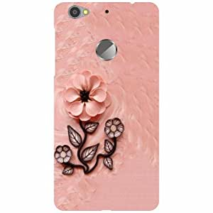 LeEco Le 1s Eco Printed Mobile Back Cover
