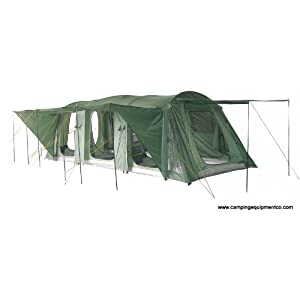 Gettysburg 12 Person Family C&ing Tent By CEC with Bonus C& Guides Sale  sc 1 st  tenttoppick - WordPress.com & Gettysburg 12 Person Family Camping Tent By CEC with Bonus Camp ...