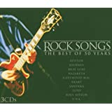 Rock Songs - The Best Of 50 Years