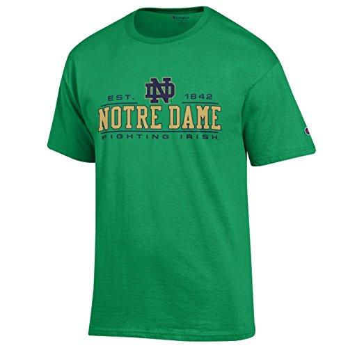 Notre dame shirt notre dame fighting irish shirt notre for Notre dame tee shirts
