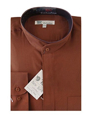 tdc-collection-mens-cotton-blend-banded-collar-dress-shirt-sg01-brown-17-17-1-2-34-35