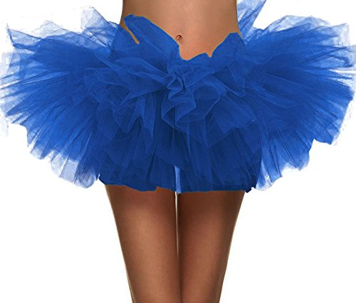 adult-dance-vintage-5-layer-ballet-tutu-skirt-great-for-running-and-races-royal-blue