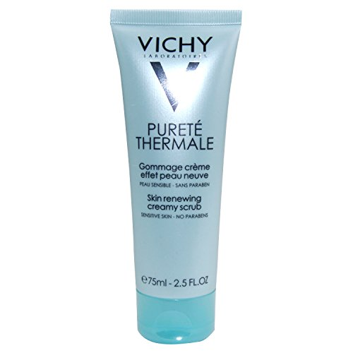 Vichy Purete Thermale Skin Renewing Esfoliante Facciale - 75 ml