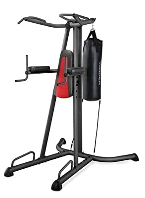 Weider MMA VKR Power Tower Home Gym