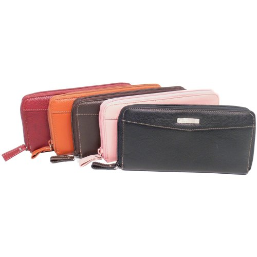 Kenneth Cole You've Got Leather Mail Zipper Clutch - Buy Kenneth Cole You've Got Leather Mail Zipper Clutch - Purchase Kenneth Cole You've Got Leather Mail Zipper Clutch (Kenneth Cole, Apparel, Departments, Accessories, Women's Accessories)
