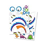 Trunki Dino Boy Sticker Pack 0071-GB01