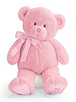 Gund Baby My First Teddy-Extra Large-Pink from Gund