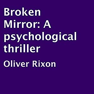 Broken Mirror Audiobook