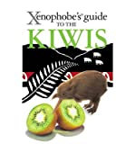 Simon Nicholson (Xenophobe's Guide to the Kiwis (New)) By Cole Catley, Christine (Author) Paperback on 01-Jun-2008
