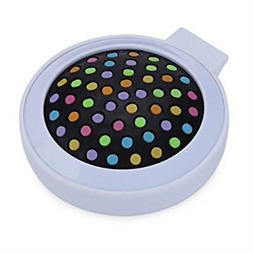 xjoel-rainbow-silicone-shampoo-scalp-shower-washing-hair-massage-brush-comb-with-mirror-white