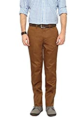 F Factor by Pantaloons Men's Trouser _Size_36
