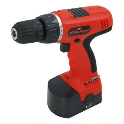 418 Q8Y7RXL - BEST BUY #1 18V CORDLESS DRILL         POWER TOOLS