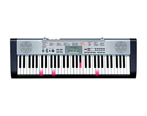 Casio-LK-130K7-Teclado-electrnico-con-61-teclas-100-melodas-y-100-preajustes-color-negro