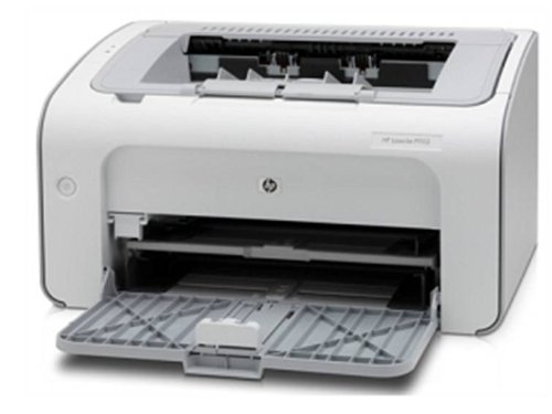 HP P1102 LaserJet Pro Laser Printer
