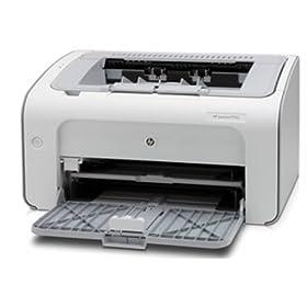 HP Laserjet PRO P1102 Stampante laser