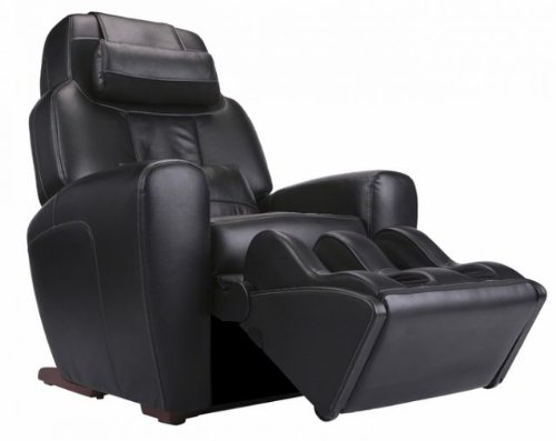 HT 9500 AcuTouch Massage Chair With HT  Connect For IPod, IPhone, IPad