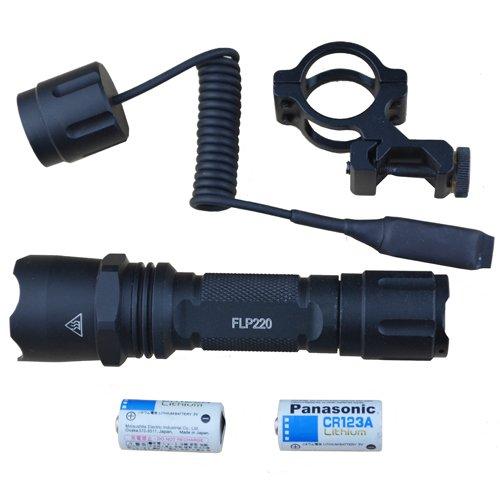 GRG FLP220 for Law Enforcement