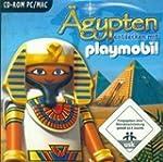 Playmobil - �gypten entdecken / CD-RO...