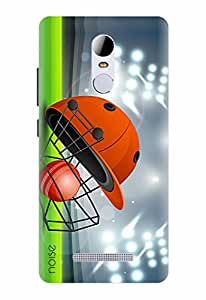 Noise Xiaomi Redmi Note 3 Designer Back Cover Case with Full Proof Protection, Stylish Design and Premium Look