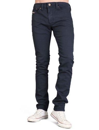 Diesel Thanaz Rw66 Skinny Blue Man Jeans Men - W31 L32