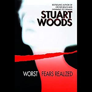 Worst Fears Realized Audiobook