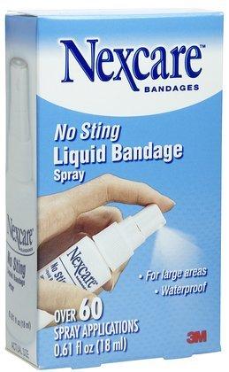 3m-Nexcare-No-Sting-Liquid-Bandage-Spray-061-Oz-18-Ml-Pack-of-4