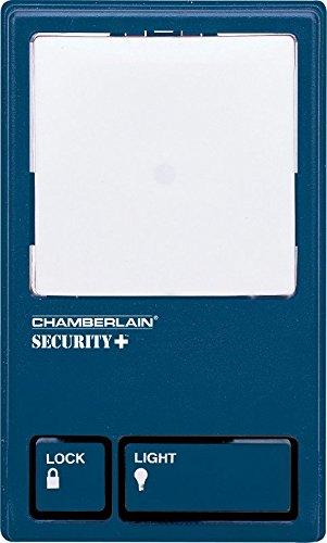 Chamberlain 945Cb Multi-Function Garage Door Control Panel