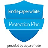 1-Year Protection Plan plus Accident Protection for Kindle Paperwhite (7th Generation), UK customers only