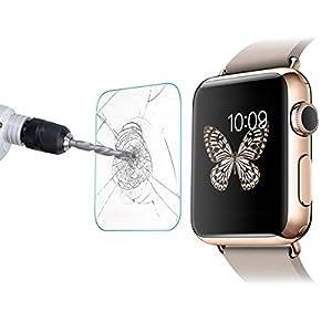 Apple Watch   強化ガラスフィルム
