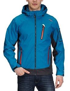 CMP 3Z64327 Men's Jacket - Blue, L