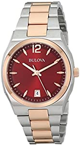 Ladies Bulova Dress Watch 98M119