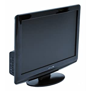 Sansui HDLCD1912 19-Inch 720p LCD HDTV